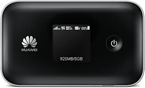New Inbox US Cellular HotSpot 4G LTE Huawei With Sim Card As Shown in Pictures