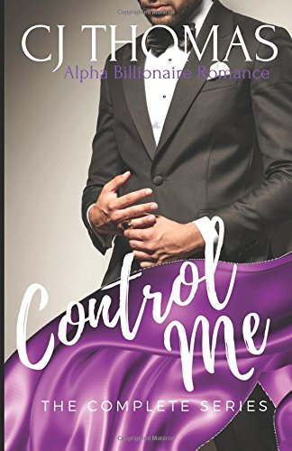 control-me-the-complete-series