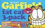 The Eighth Garfield Fat Cat 3-Pack, Jim Davis, 1417671998