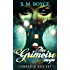 Grimoire Saga Complete Box Set: Books 1-4