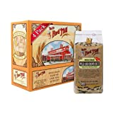 Bob's Red Mill Mix, Rice Wild Brown, 27-Ounce (Pack of 4)