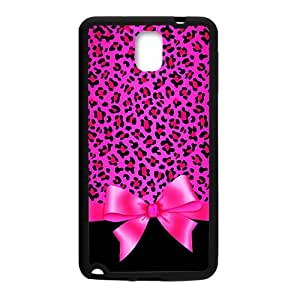 Artistic Fashion Unique Black samsung galaxy note3 case