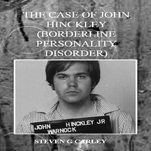 The Case of John Hinckley Audiobook
