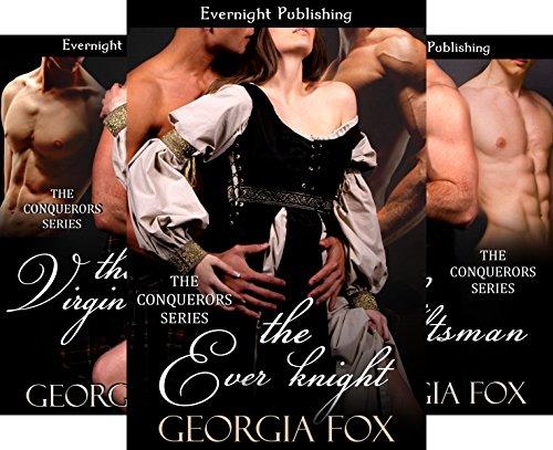 The Conquerors (Georgia Fox The Conquerors)