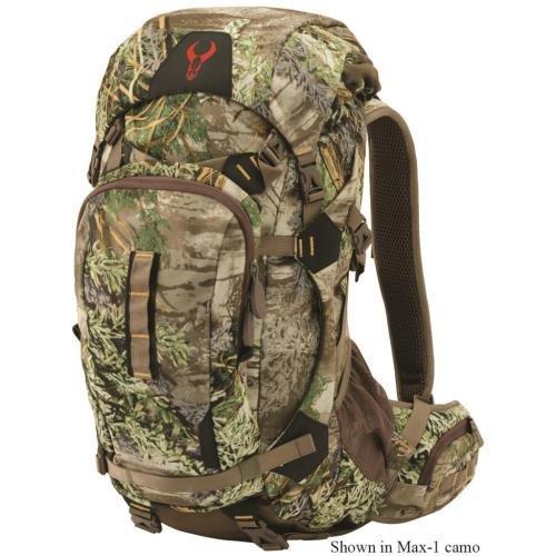Badlands Point Hunting Backpack Camouflage