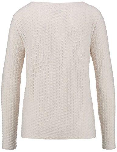 TAIFUN - Camisa deportiva - para mujer Beige