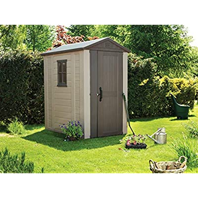 Best Plastic Garden Sheds for the Money