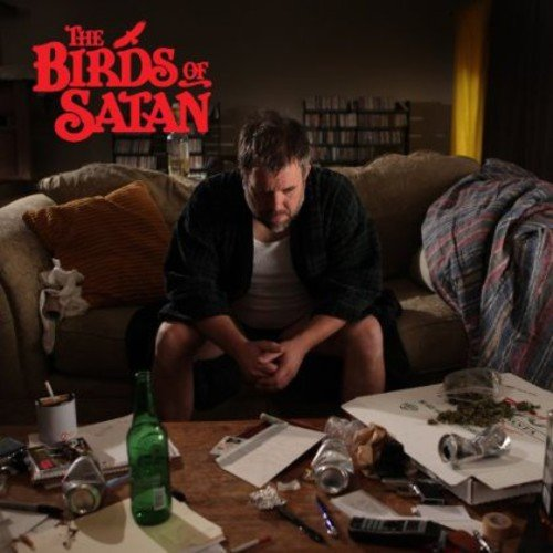 The Birds Of Satan - Birds Taylor