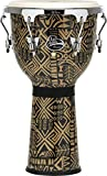LP Aspire Bowl-Shaped Djembe Serengeti