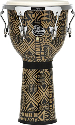 LP Aspire Bowl-Shaped Djembe Serengeti by LP