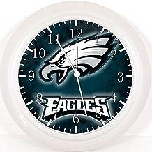 "Philadelphia Eagles Wall Clock E419 Nice For Gift or Home Office Wall Decor 10"""