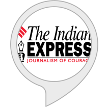 Indian Express Latest News
