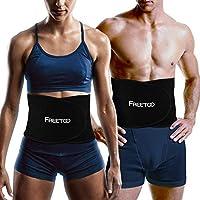 シェイプアップベルト ダイエットベルト 腹巻き メンズ レディース 加圧ベルト 腰用サポーター 発汗 男女兼用 お腹引き締め 発汗 脂肪燃焼 減量用 運動用 腹筋 調節可 FREETOO