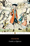 Candide: Or Optimism (Penguin Classics), Francois Voltaire, 0140455108