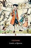 Candide, Francois Voltaire, 0140455108