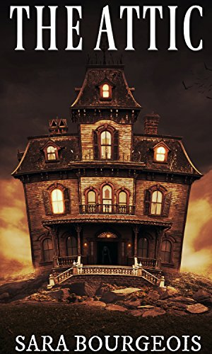The Attic by Sara Bourgeois ebook deal