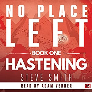 Hastening Audiobook
