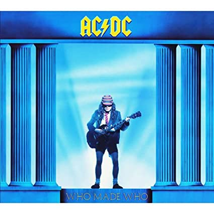ac dc who made who mp3 free download