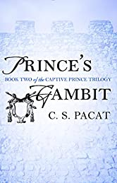 Image result for captive prince trilogy