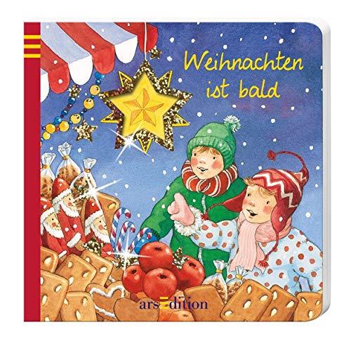 Weihnachten ist bald (Weihnachten_Gucklochbuch)