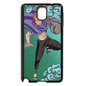 Jugo Naruto Shippuden Anime Samsung Galaxy Note 3 Cell Phone Case Black gift pp001_6489833