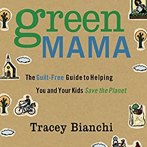 Green Mama Audiobook