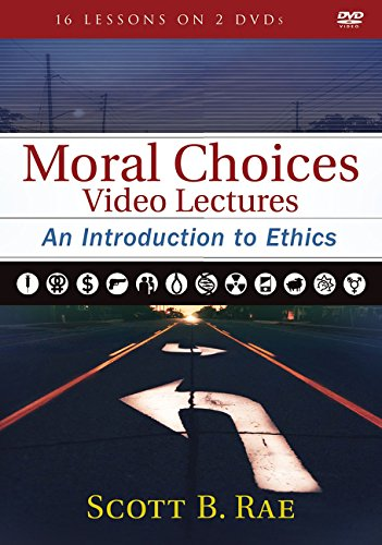 Moral Choices Video Lectures: An...