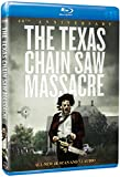 The Texas Chain Saw Massacre: 40th Anniversary [Blu-ray]