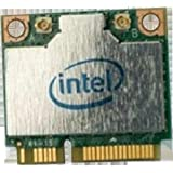 Intel Dual Band Wireless-AC 7260 WiFi Bluetooth Half Mini Card