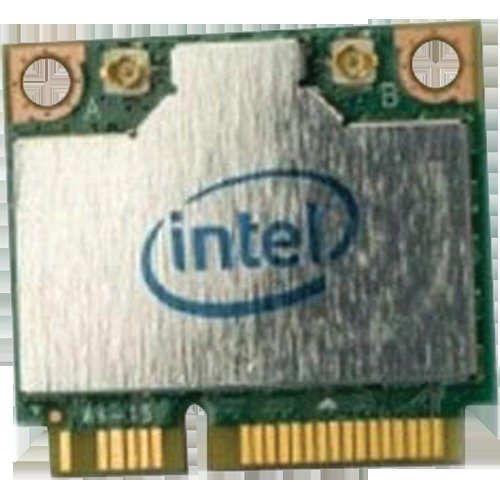 Intel Dual Band Wireless AC Bluetooth
