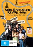 Mrs. Ratcliffe's Revolution [Region 4]