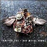 Big Metal Birds (1994-08-09)