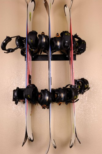 Rough Rack 3 6 Ski & Snowboard Rack