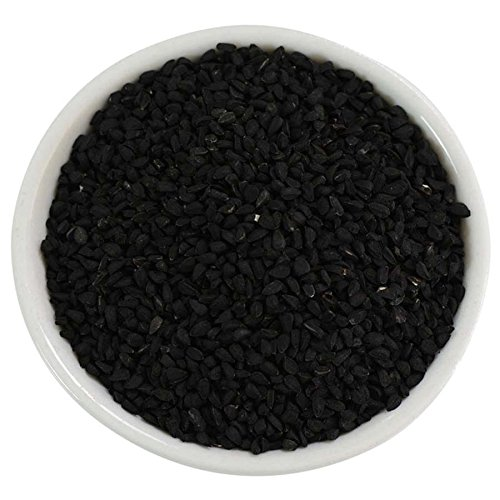 Nigella Black Caraway Seeds - 1 resealable bag - 14 oz
