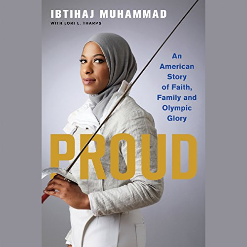 Books : Proud: My Fight for an Unlikely American Dream