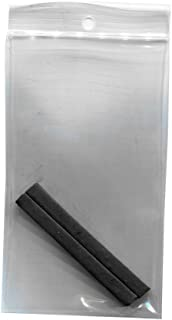 product image for General Square Graphite Stick 6B Soft 2/Pk