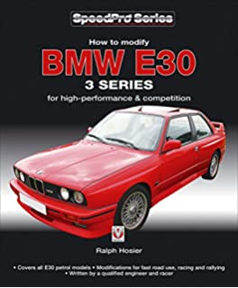 Bmw 3 series e30 service manual 1984 1985 1986 1987 1988 how to modify bmw e30 3 series for high performance and competition speedpro fandeluxe Images