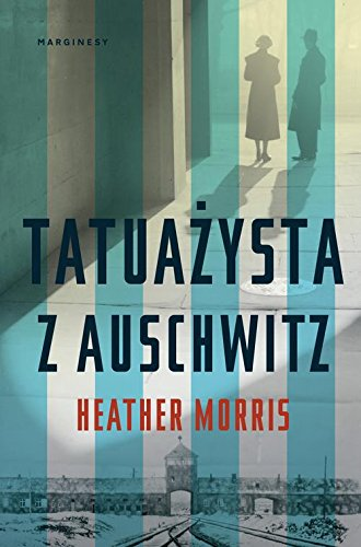 Book cover from Tatuazysta z Auschwitz (Polish Edition) by Heather Morris