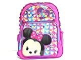 Licensed Disney I Love Tsum Tsum Large 16'' inches Backpack