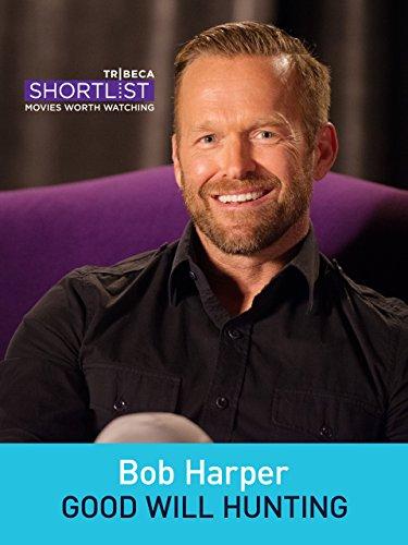 Bob Harper: Good Will Hunting
