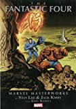Marvel Masterworks 10: The Fantastic Four