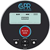 CPR V10000 Call Blocker for Landline Phones. The Latest Model with Allow Mode for Family and Friends Plus Block All Unwanted Calls at a Touch of a Button or Simply Press Pound 2 on Your Phone handset