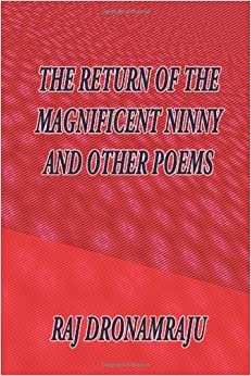 Book The Return Of The Magnificent Ninny And Other Poems