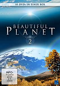 Beautiful Planet Series 2 (10 DVDs) [Alemania]