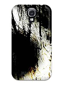 Tpu Case Skin Protector For Galaxy S4 Creepy With Nice Appearance 1838736K69888925