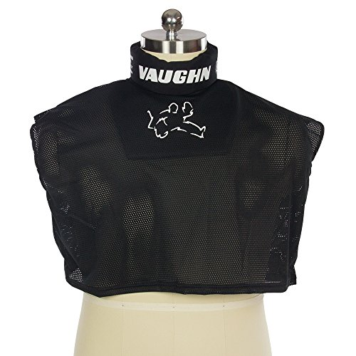 Vaughn VPC 8000 Pro Senior Goalie Protective Collar