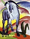 116 Color Paintings of Franz Marc - G...