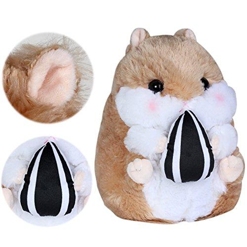 Kosbon Plush Hamster 10