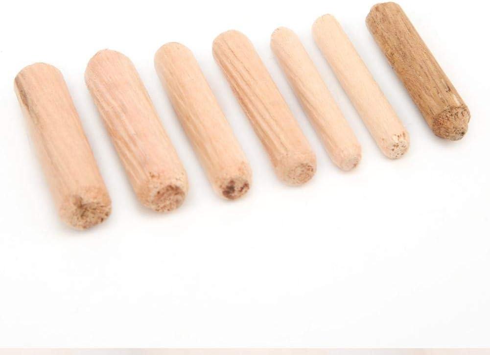 41 piezas Perforador de uni/ón de madera Localizador de orificios de espiga Plantilla de orificio de espiga Plantilla de bolsillo Herramienta de gu/ía de broca engr Plantilla de autocentrado de pasador