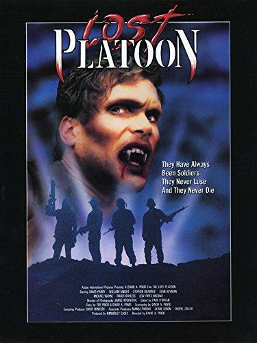 The Cursed Platoon